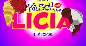 Teatro Pime: Torna il musical Kitsch Me Licia