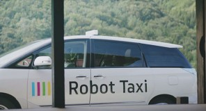 Giappone: Arrivano i Robot Taxi