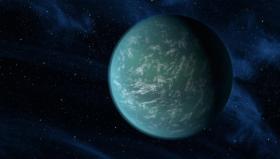Kepler 22-b diventa Namek?