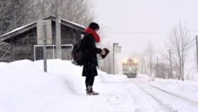 Kami Shirataki: La stazione nipponica con un solo passeggero