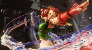 Nuovi dettagli per Street Fighter V