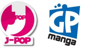Comunicazione J-Pop e GP Manga