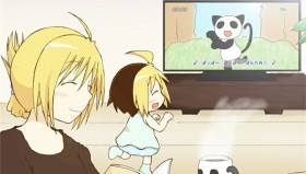 Anime in TV: La programmazione di Febbraio 2016
