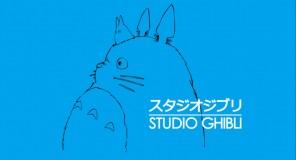 Lo Studio Ghibli anima il primo Manga della storia giapponese