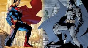 BATMAN VS SUPERMAN: SUPEREROI ANCHE ONLINE