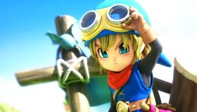 DRAGON QUEST BUILDERS arriva in Occidente: