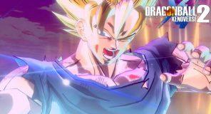 Bandai Namco annuncia ufficialmente Dragon Ball Xenoverse 2