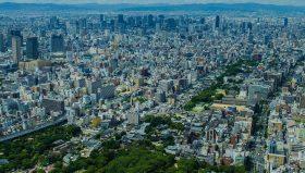 OSAKA: Una bambina si suicida gettandosi dal 43° piano di un palazzo credendo di volare