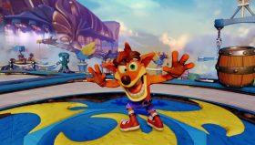 Crash Bandicoot conquista l'E3 alla conferenza Sony