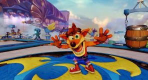 Crash Bandicoot conquista l'E3 alla conferenza Sony