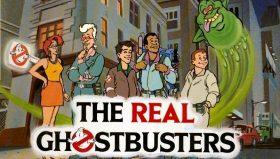 Sony annuncia il ritorno dei Ghostbusters con EctoForce