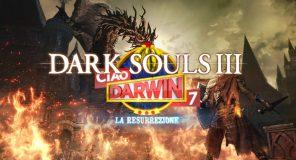 Quando Ciao Darwin incontra Dark Souls III