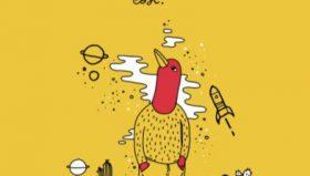 LE COSE COSÌ: Il primo libro di Labadessa al Romics