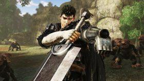Berserk Musou arriva su PC, Playstation 4 e PSVITA