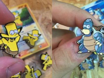 simpson-pokemon