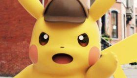 Dal regista di Piccoli Brividi arriva Detective Pikachu!