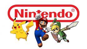 Nintendo, Pokémon, Super Mario e non solo: un po' di storia.