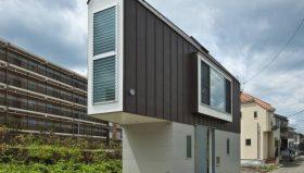 Giappone: La casa più stretta del mondo in realtà è spaziosa