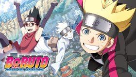 Gli Anime più attesi della primavera 2017