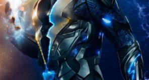 Black Lightning: Prima foto ufficiale per la serie TV targata DC COMICS