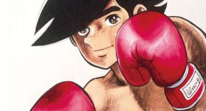 Rocky Joe arriva in Italia con la Perfect Edition