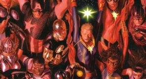Marvel Generations: I primi dettagli svelati