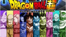 C-17 si prepara all'esordio in Dragon Ball Super