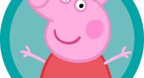 UNA PRIMAVERA TUTTA ROSA CON PEPPA PIG