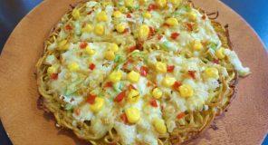 Hokkaido: Arriva la Pizza RAMEN