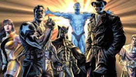 Watchmen: Arriva il film d'animazione vietato ai minori