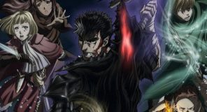 Berserk: La nuova serie in onda su Crunchyroll