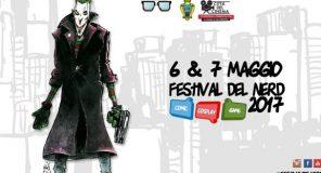 Foggia: Torna il Festival del Nerd a Maggio