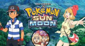 Una nuova stagione per Pokémon Sole e Luna ma negli Stati Uniti