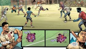 X-Men Gold #1 fa propaganda antisemita e Marvel interviene