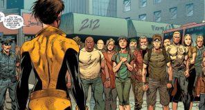 Adrian Syaf giustizia la propaganda antisemita e cirstiana in X-Men Gold ma la Marvel non perdona