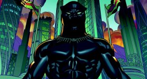 Marvel cancella Black Panther & The Crew
