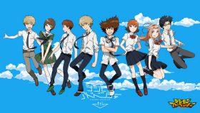 Digimon Adventure tri ispira uno spettacolo teatrale