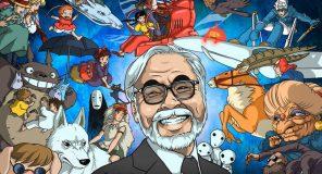 Lavorare con Miyazaki? Aperte le candidature!