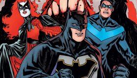 Tom King si prende una pausa da Batman