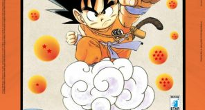Un nuovo Manga per Dragon Ball