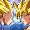 Holly e Benji e Dragon Ball Z tornano in TV