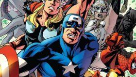 """Marvel registra """"Marvel Rising"""": Nuovo gioco Mobile in arrivo?"""