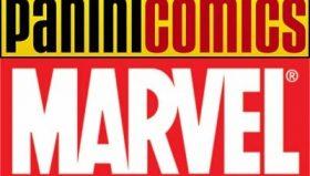 Comicon 2017: Tutte le novità Marvel in arrivo da Panini