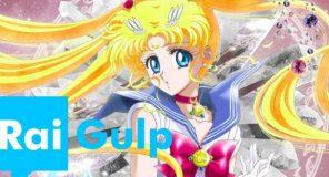 Sailor Moon Crystal torna sulla Rai con il terzo arco narrativo