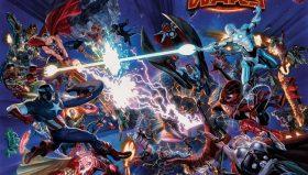 Avengers: Secret Wars arriva su Disney XD in Premiere