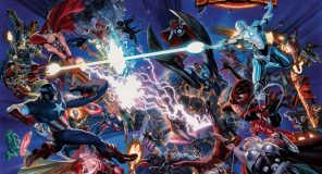 Avengers: Secret Wars arriva su Disney XD in Premiere