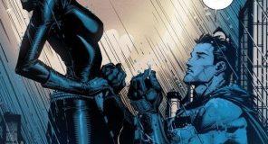 Il cavaliere oscuro si sposa con Catwoman nel numero 24 di Batman