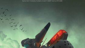 Arriva Patlabor: Un nuovo Anime che ricorda i robottoni degli anni 80