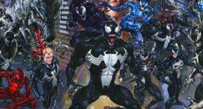 Marvel annuncia Venomverse
