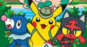 Camping Pokémon si aggiorna con tante novità